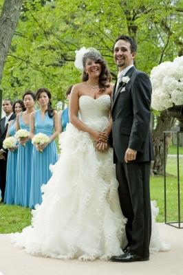 Lin Manuel Miranda Wedding.Lin Vanessa S Wedding Lmmv 0001 Lin Manuel Miranda Photos